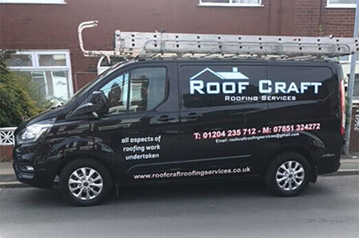 Bolton Roofer