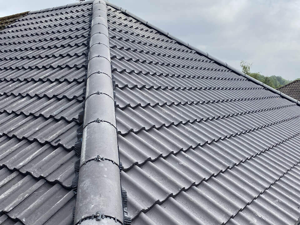 Roof replacement Compstall